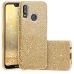 Pouzdro Blink Case pro Huawei Mate 20 Lite zlaté