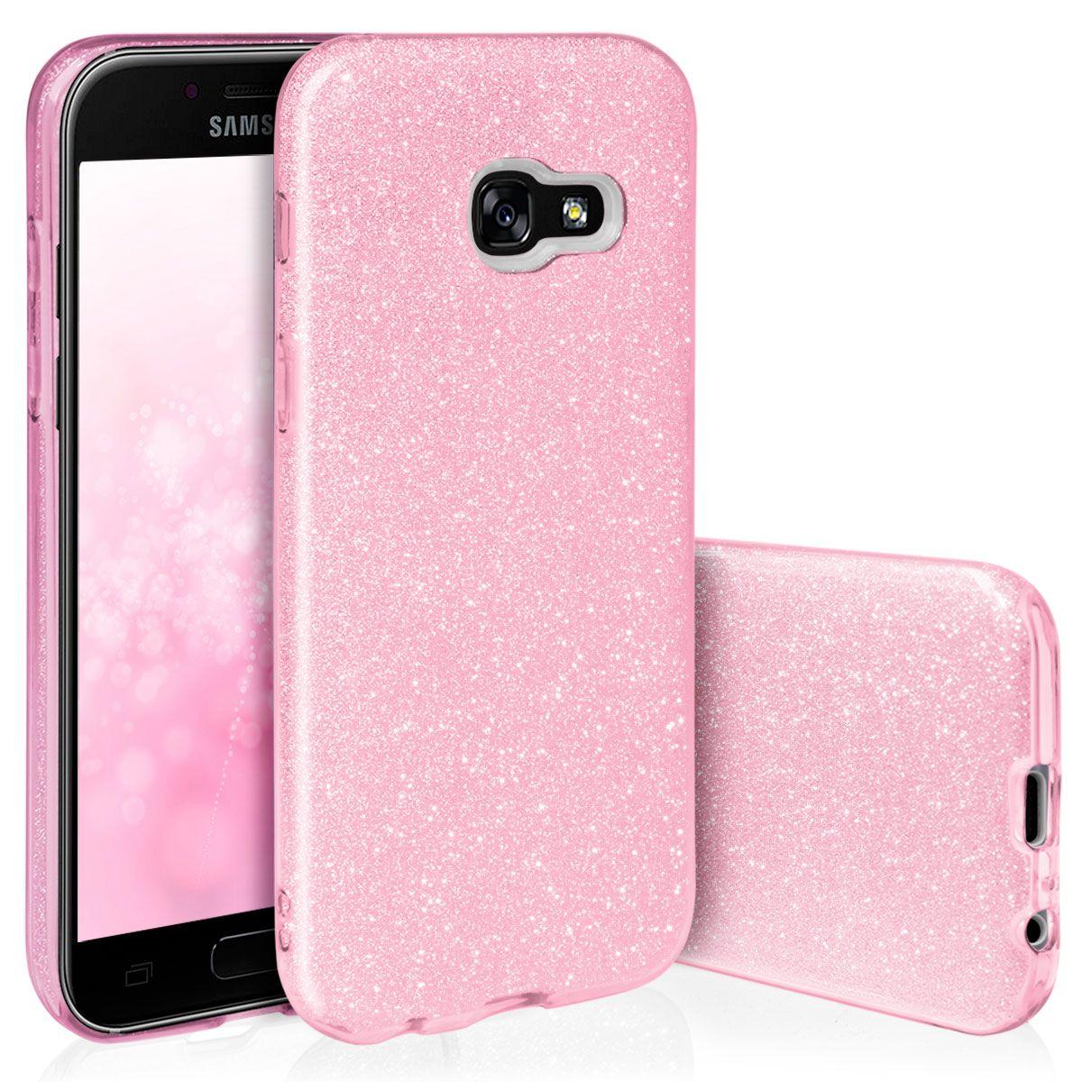 Pouzdro Blink Case pro LG G7 růžové