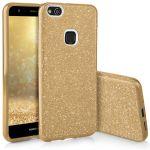 Pouzdro Blink Case pro iPhone XR zlaté