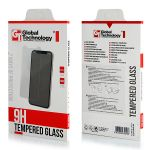 GT Tvrzené sklo pro iPhone XS MAX - 5901836674777