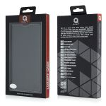 Pouzdro Sligo Smart pro iPhone XR Flip Case QULT černé