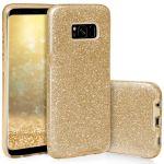 Pouzdro Blink Case pro Samsung G950 S8 zlaté