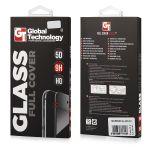 GT Tvrzené sklo pro Huawei P20 5D černé 5901646802124