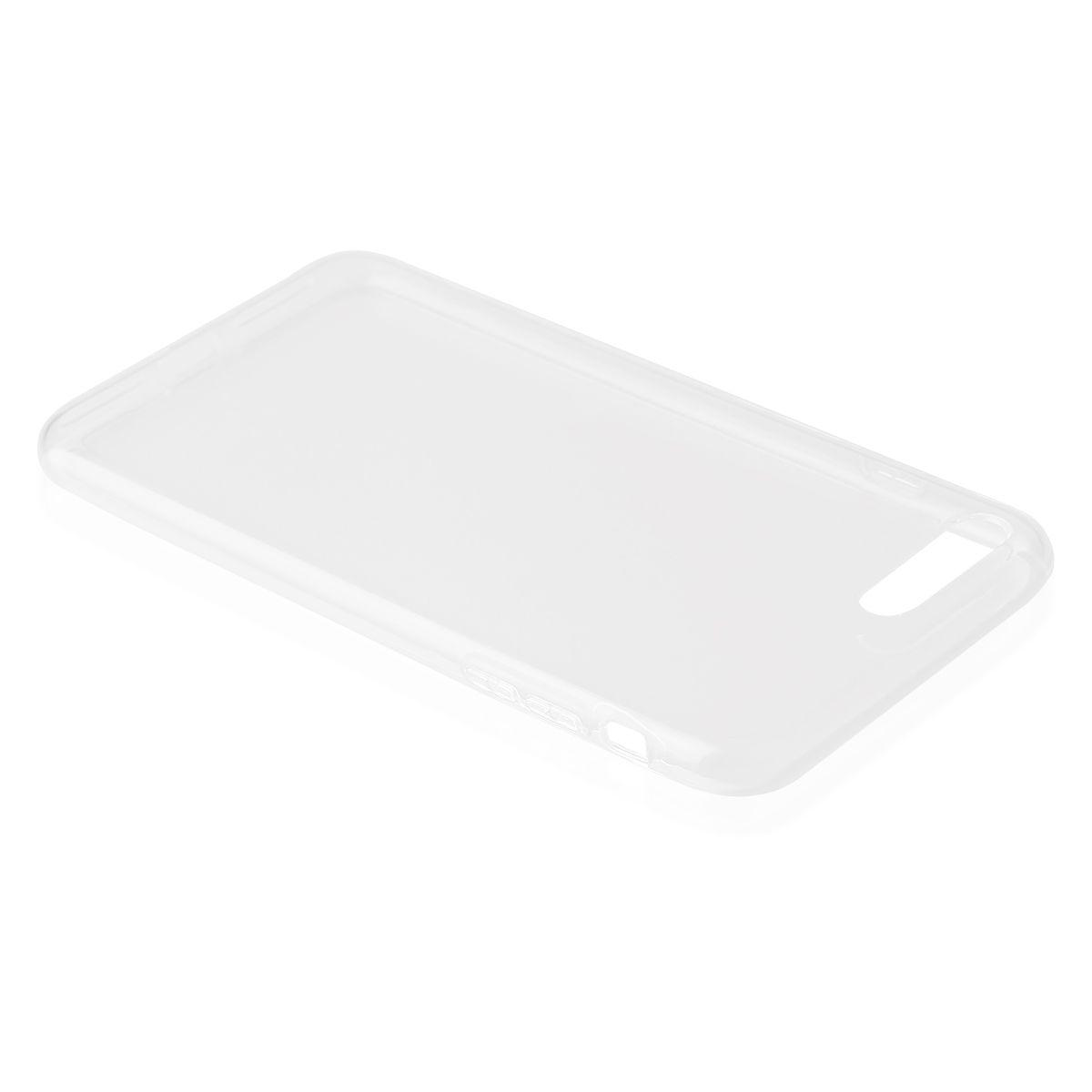 Pouzdro Jelly Case Pro na Xiaomi Redmi 6A - 0,3mm - čiré