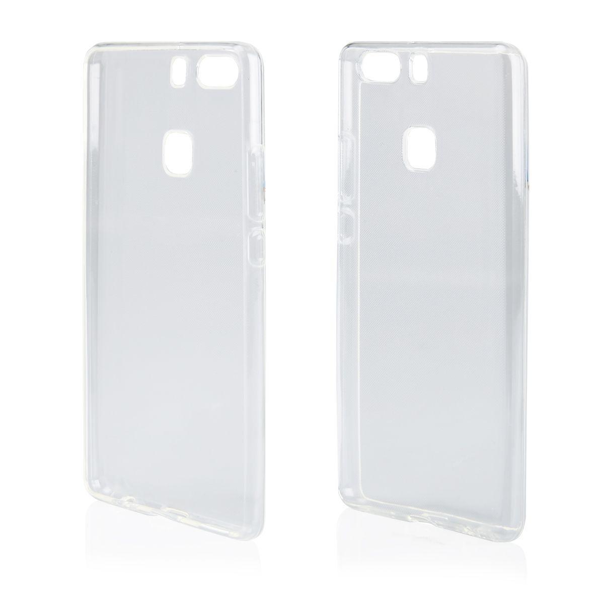 Pouzdro Jelly Case na Huawei P Smart - 0,5mm - čiré