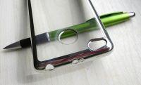 Electro Case na Xiaomi Redmi 3s Pro - stříbrné