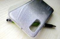 Pouzdro Blink Case pro Huawei P30 Ombre černé