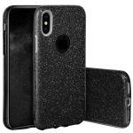 Pouzdro Blink Case pro Huawei Y5 2018 černé