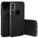 Pouzdro Blink Case pro Huawei Y6 2018 černé