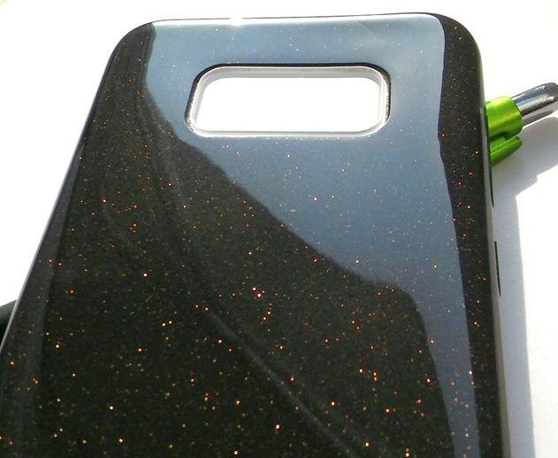 Pouzdro Blink Case pro Samsung S8 Plus G955 černé