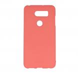 Pouzdro Goospery Mercury Soft na LG V30 - růžové Mer004119