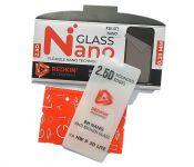Nano sklo Redkin pro Huawei Y6 2019 - čiré