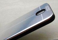 """Pouzdro Autofocus na iPhone 7 / 8 Plus 5.5"""" - stříbrné zrcadlo"""