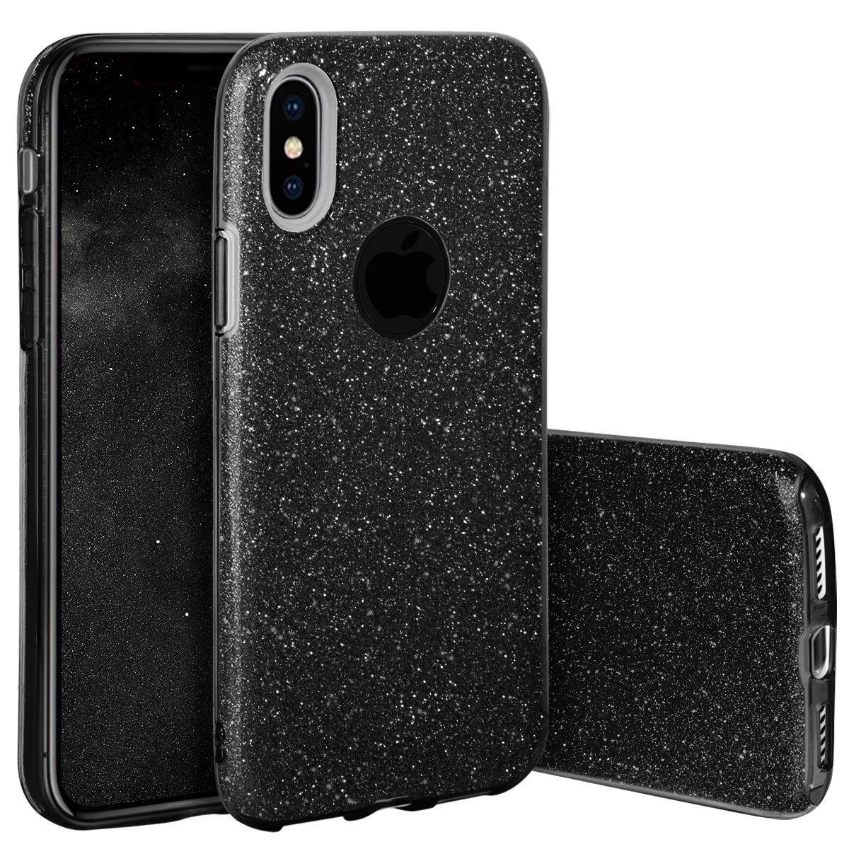 Pouzdro Blink Case pro Samsung A600 A6 2018 - černé
