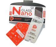 """Nano sklo Redkin pro iPhone 6 /6S 4.7"""" - 5907551300595 - čiré"""