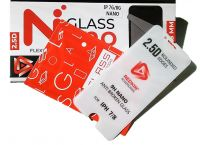 "Nano sklo Redkin pro iPhone 7 / 8 4.7"" - 5907551300601 - čiré"