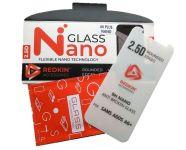 Nano sklo Redkin pro Samsung A6+ A605 - 5907551300687 - čiré