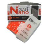 Nano sklo Redkin pro Samsung J6+ J605 - čiré