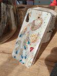 "Pouzdro Blink Case Paw pro iPhone 7 Plus 5.5"" zlaté"