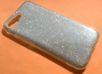Pouzdro Blink Case pro Huawei Honor 10 - stříbrné