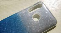Pouzdro Blink Case pro Huawei P Smart 2019 - Ombre - modré