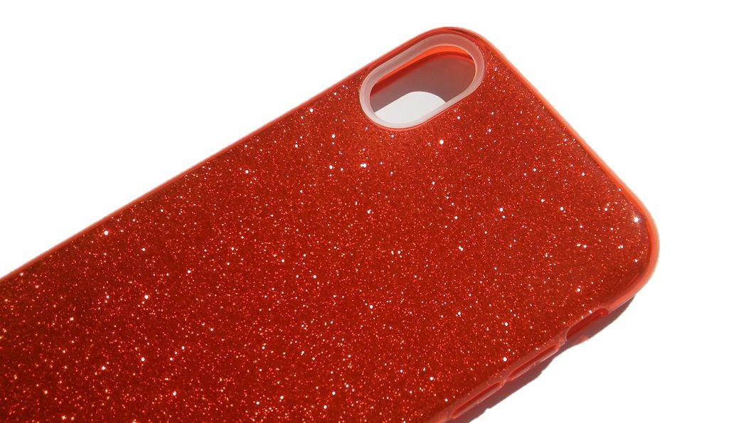 Pouzdro Blink Case pro iPhone XR - červené
