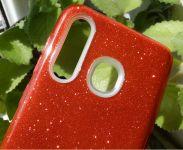 Pouzdro Blink Case pro Samsung A20 / A30 červené