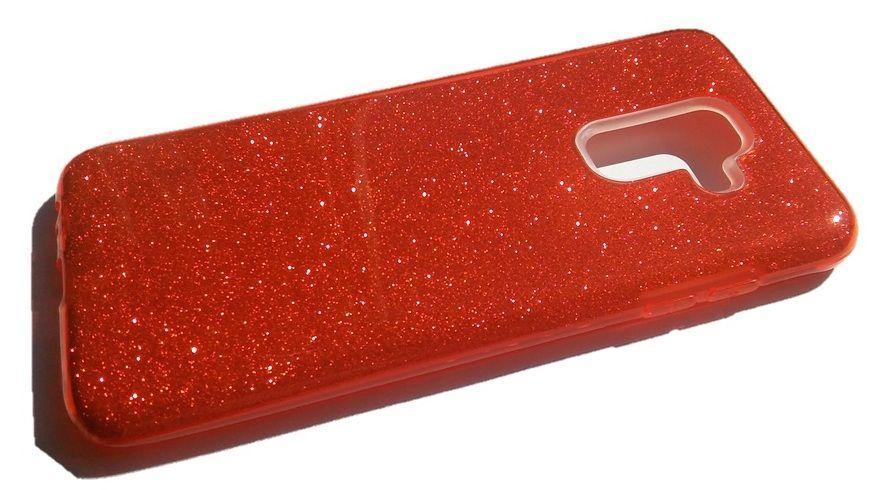 Pouzdro Blink Case pro Samsung A6+ A605 2018 - červené