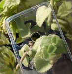 Pouzdro Jelly Case na Huawei P Smart Z - průhledné