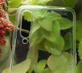Pouzdro Jelly Case na Xiaomi Mi 9 - 0.5 mm - čiré