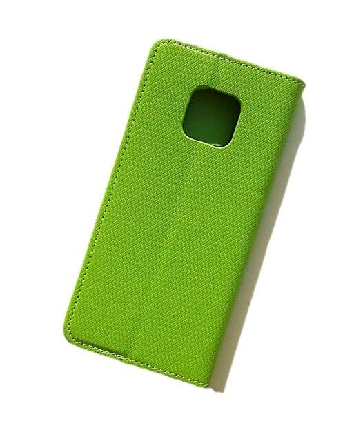 Pouzdro Sligo Smart na Huawei Mate 20 PRO Power Magnet zelené Sligo Case