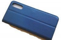 Pouzdro Sligo Smart pro Samsung A50 - modré Sligo Case