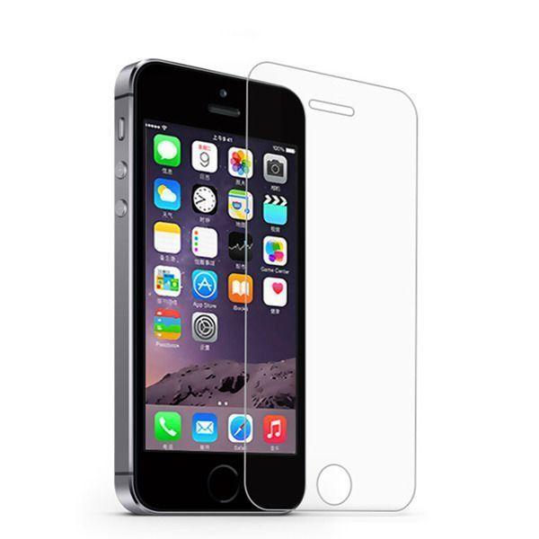 TGlass tvrzené sklo pro iPhone 5/5s/SE