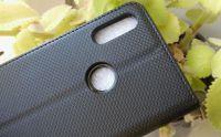 Pouzdro Sligo Smart na Xiaomi Redmi Mi A2 Lite - Power Magnet - černé