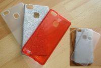 Pouzdro Blink Case pro Huawei P9 Lite mini - stříbrné