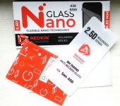 Nano sklo Redkin pro Xiaomi Redmi Note 7 - čiré