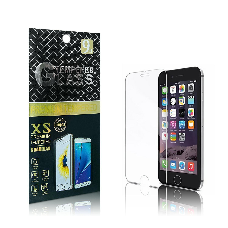 TGlass tvrzené sklo pro iPhone 11R - čiré