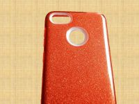 Pouzdro Blink Case pro Huawei P9 Lite mini červené