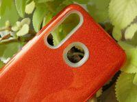 Pouzdro Blink Case pro Samsung A50 A505 - červené