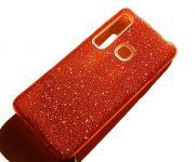 Pouzdro Blink Case pro Samsung A9 2018 - červené
