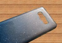 Pouzdro Blink Case pro Samsung J5 J510 2016 - Ombre - modré