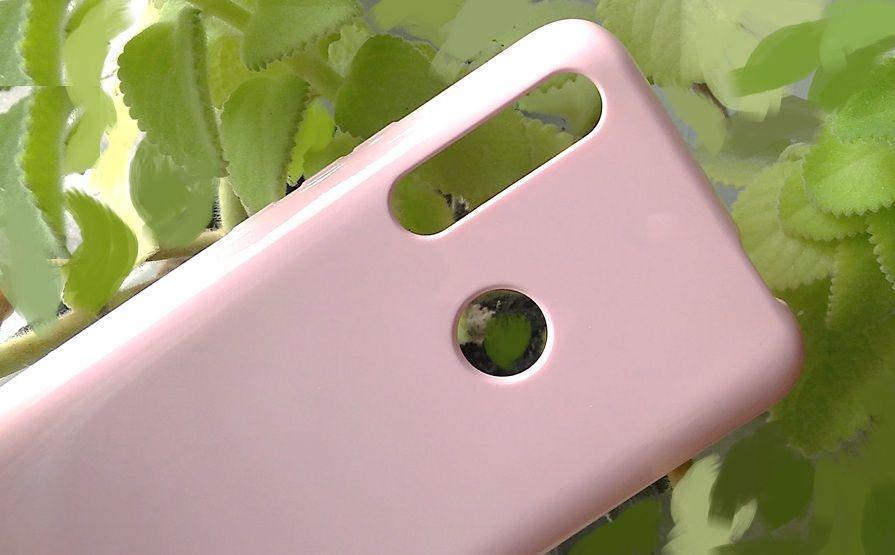 Pouzdro Goospery Mercury Jelly na Huawei P Smart Z / Y9 Prime - růžové