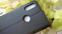 Pouzdro Sligo Smart na Huawei P Smart Z Power Magnet - černé
