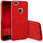 Pouzdro Blink Case pro Samsung J3 J330 2017 - červené