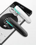 Bluetooth  MGALL headset ME T7- černé