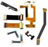 Flex pásek pro LCD Sony Ericsson W595