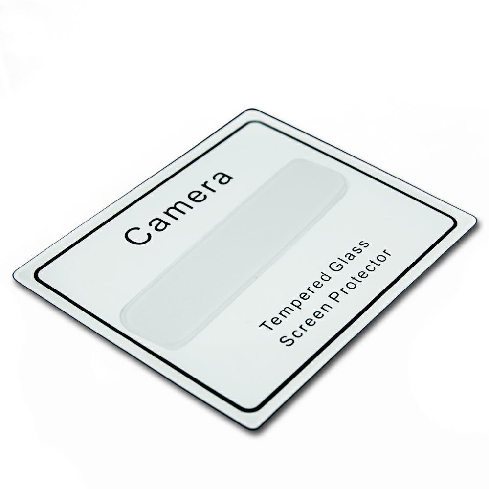 Tempered Glass Sklo na objektiv iPhone XR - čiré - 5902280641049
