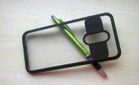 Jelly Case na Xiaomi Redmi 5 Plus - Autofocus - černé