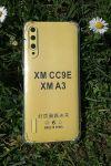 Pouzdro Jelly Case na Xiaomi Mi A3 - Anti-shock - čiré