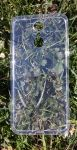 Pouzdro Jelly Case pro LG Q7 - čiré